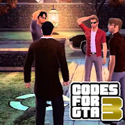 Mods Codes for GTA 3 app in PC - Download for Windows 7, 8
