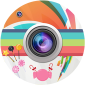 Candy 360 Selfie Camera Latest Version Download