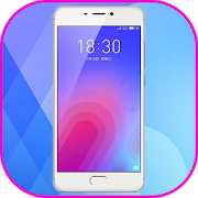 Download Launcher Theme for Meizu M6 1 0 1 APK File for Android