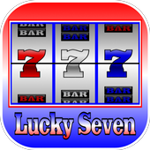 Lucky Seven Slot Machine  Latest Version Download