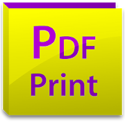 PDF PRINT  Latest Version Download