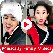 Musically Funny Videos APK