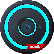 Video Player - Media Player  APK v1.2 (479)