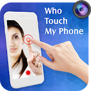 Who Touch My Phone - Don't touch My Phone  APK 1.0