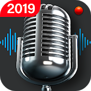 Voice Recorder - Audio Recorder 1.3.5 Android Latest Version Download