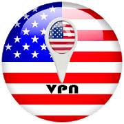 VPN USA - Free•Unblock•Proxy  Latest Version Download