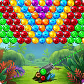 Vulcan Pop Bubble Shooter Latest Version Download