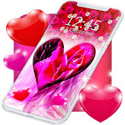 Sweet Love Live Wallpaper Apk Download For Android