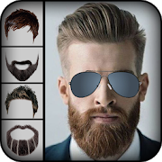 Men Mustache And Hair Styles APK