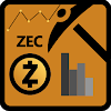 Zcash Flypool Mining Monitor APK