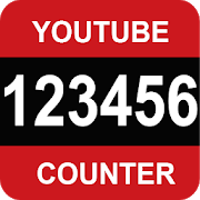 Youtube Video Counter app in PC - Download for Windows 7, 8, 10 and Mac